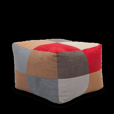 Pouf Rubik NicolaQuinto